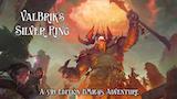 Valbrik's Silver Ring thumbnail