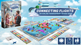 Connecting Flights: An Airline Management Board Game thumbnail