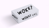 WOKE? : The Hilariously Triggering & Personal Party Game thumbnail