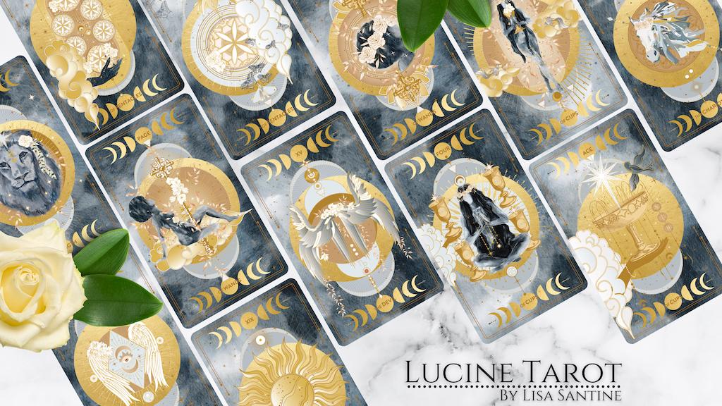 Lucine Tarot
