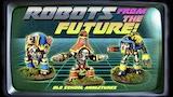 OSM Metal robots thumbnail