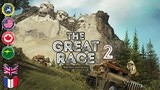 The Great Race 2: Wild West and Far East thumbnail