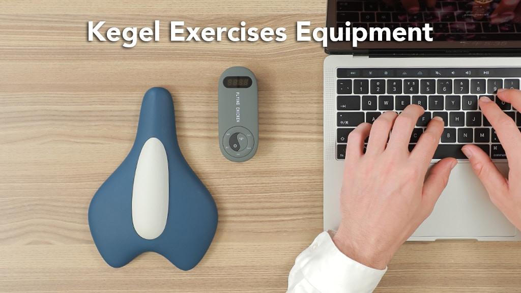 Flying Chicken: The Latest Innovation of Kegel Exercises