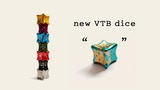NEW VTB DICE (2nd Edition) – The Vintage Bone Dice comeback thumbnail