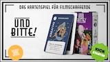 """""""Und Bitte!"""" - Das Kartenspiel thumbnail"""