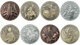 Dice Coins 2021: Gods & Goddesses thumbnail