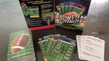 FAN FU FOOTBALL Fantasy Football Card game thumbnail