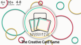 Narrative: The Creative Card Game thumbnail