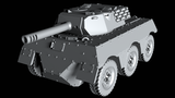 Lycan Armoured Car thumbnail