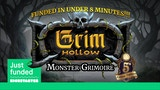 Grim Hollow: The Monster Grimoire thumbnail