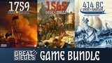 Great Sieges Solitaire Game Series thumbnail