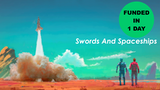 Swords And Spaceships Space Tabletop System and Setting thumbnail