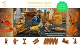 Everything Egypt - 3D Printable Miniatures and Terrain thumbnail