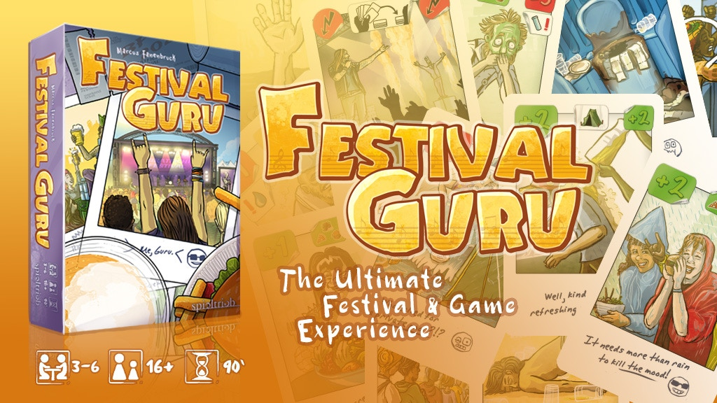 Festival Guru