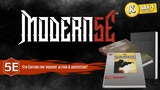 Modern5E RPG Core Rulebook thumbnail