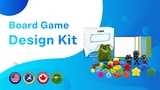 Board Game Design Kit thumbnail