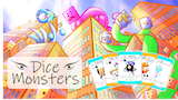 Dice Monsters thumbnail