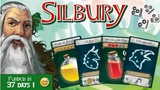 Silbury : le défi des druides / The druidic tournament thumbnail