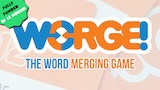 Worge: A Word Merging Game thumbnail