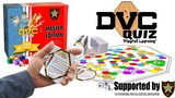 DVC Quiz - the entire IPSC universe in your hands ! thumbnail