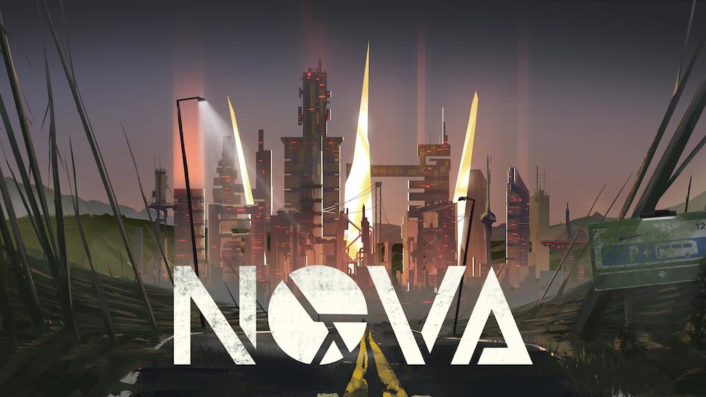 Project image for NOVA