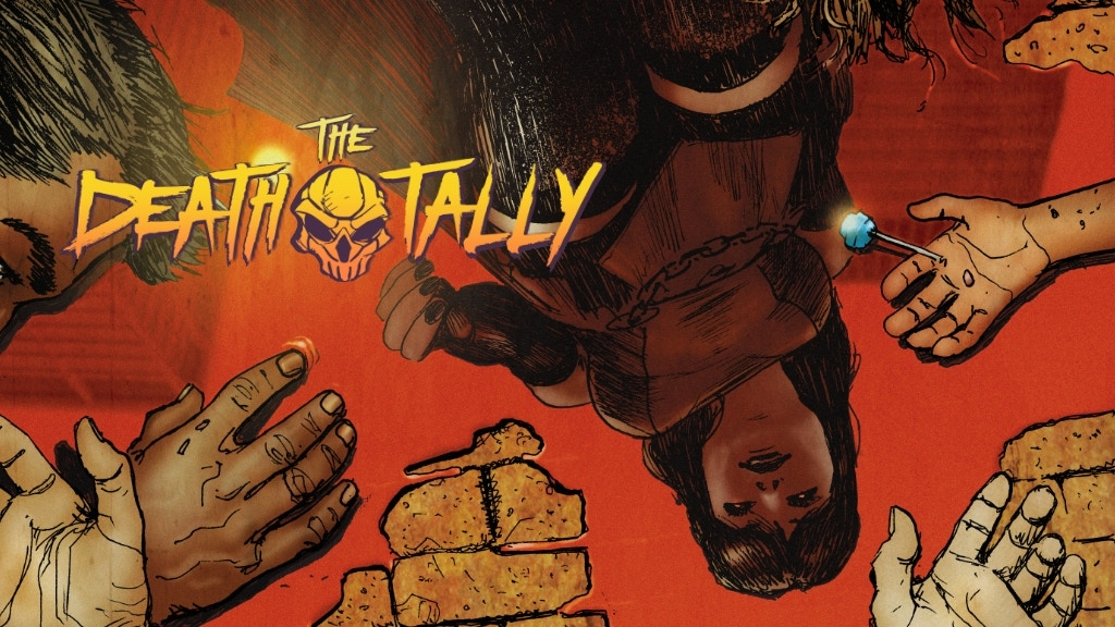 Project image for The Death Tally #1 and #2
