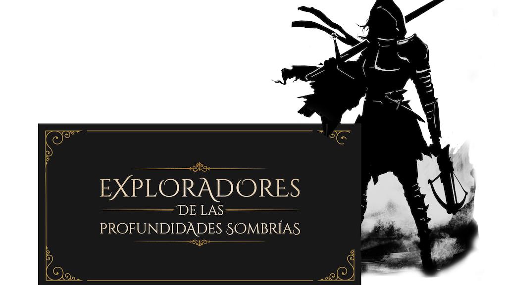 Exploradores de las Profundidades Sombrías