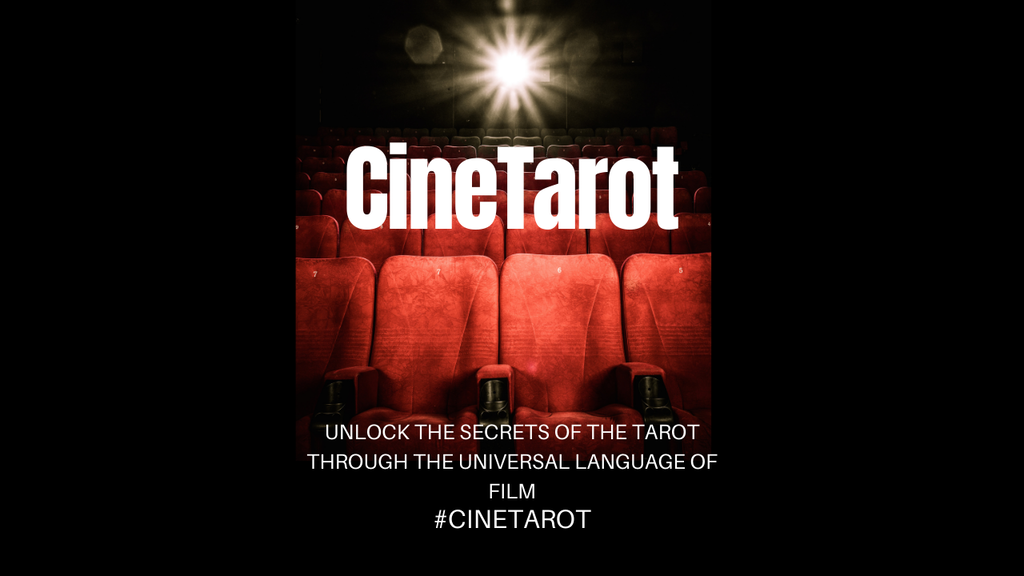 The CineTarot Deck & System