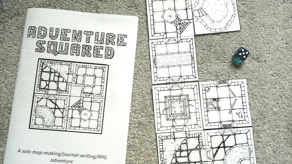 Adventure Squared