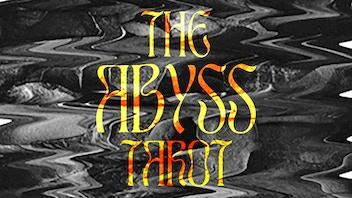 The Abyss Tarot