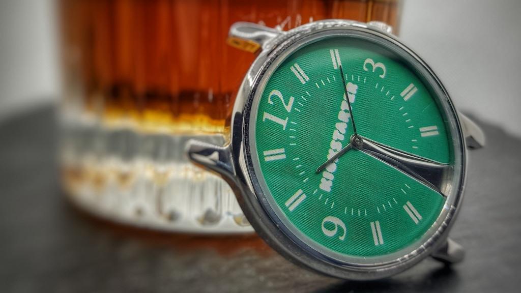 The KEWITZ watch