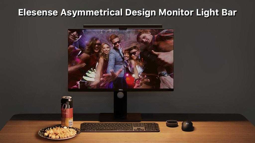 Elesense Computer Monitor Light Bar