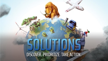 Solutions: The Game