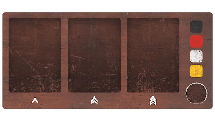 The Solo Board