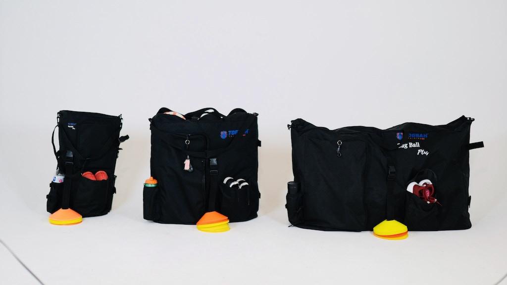 Ball Bag Plus