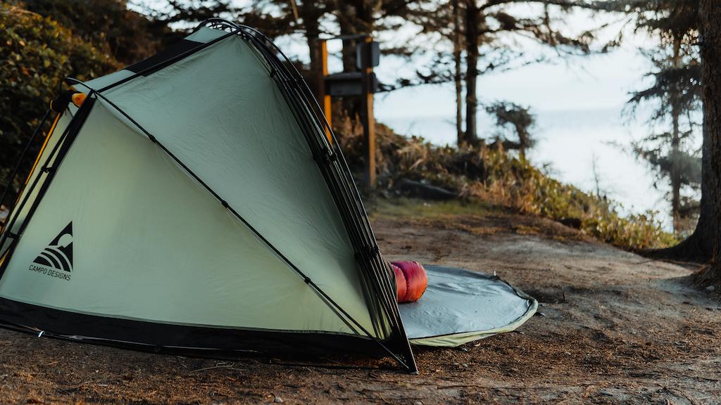 Escape M4 | 2-in-1 Full Tent or Retractable Shade Cove