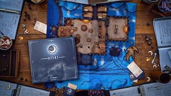 ATLAS - Tabletop Battle Maps & Encounter Cards for DnD 5e