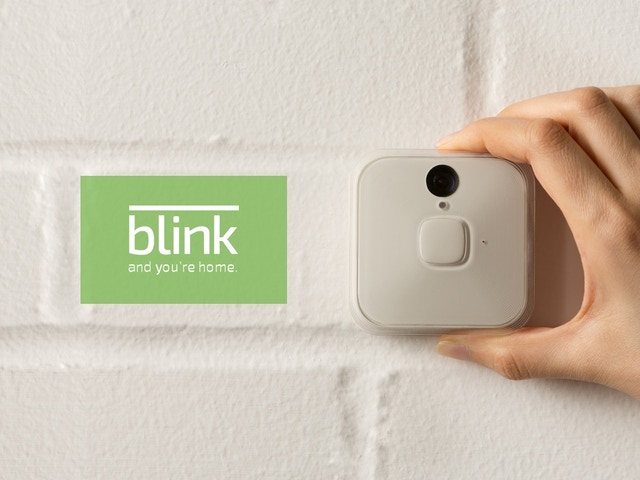 Blink: Wire-Free HD Home Monitoring & Alert System project video thumbnail