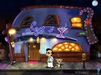 Make Leisure Suit Larry come again!