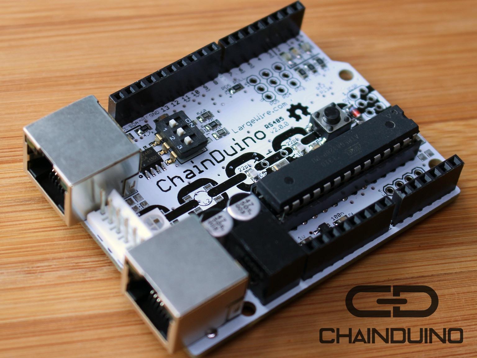 Arduino - cover