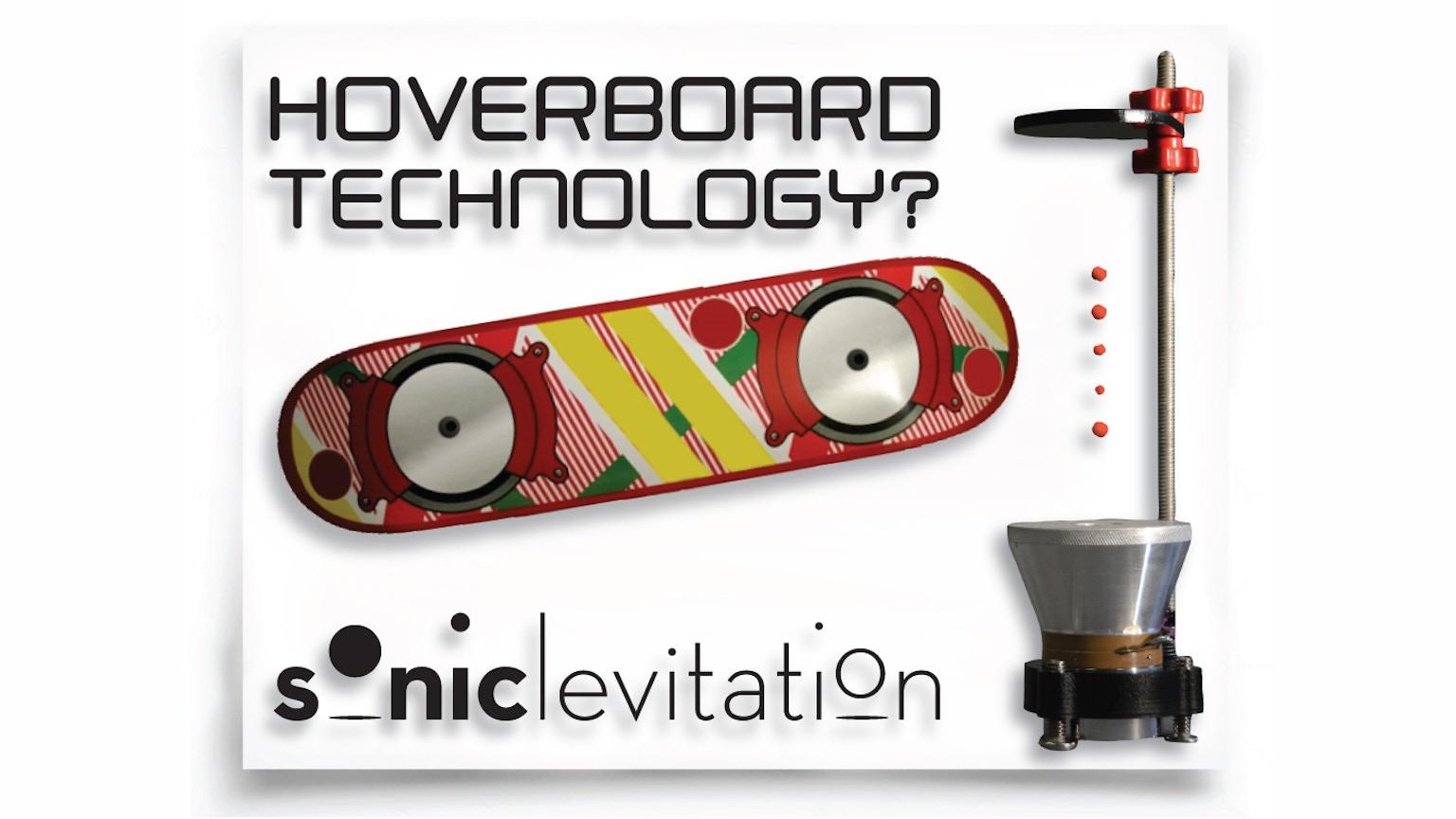 Ultrasonic Levitation Machine - Learn the science of ...