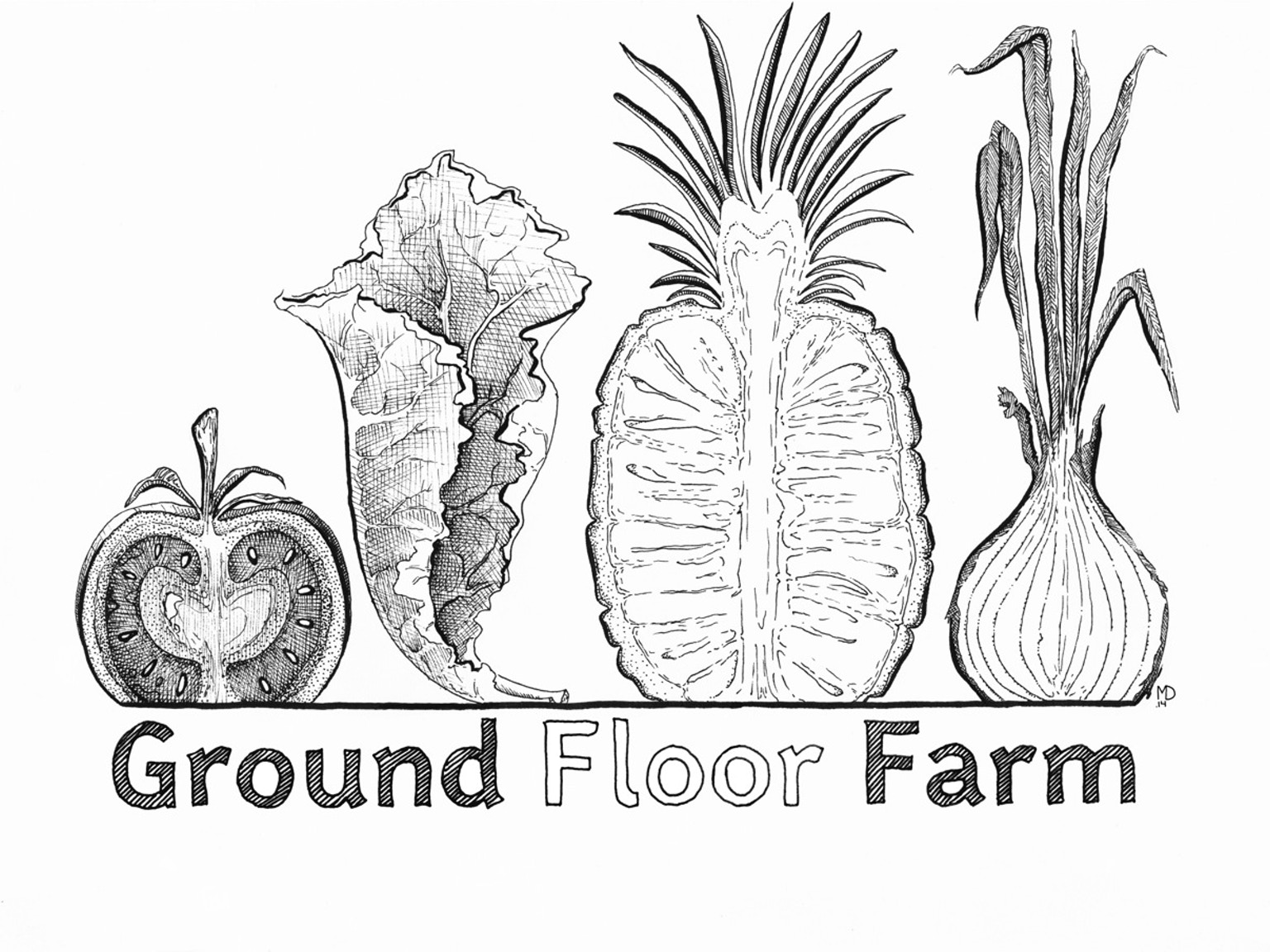 We are an urban farm and community space in Stuart, Fl