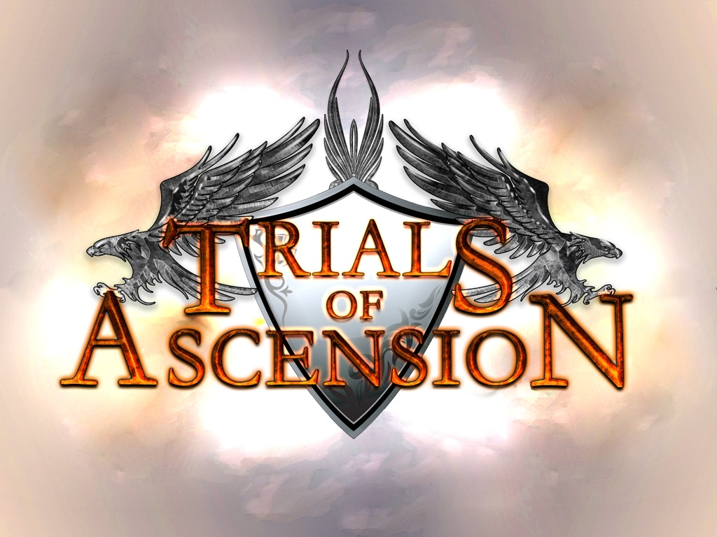 Trials of Ascension's video poster