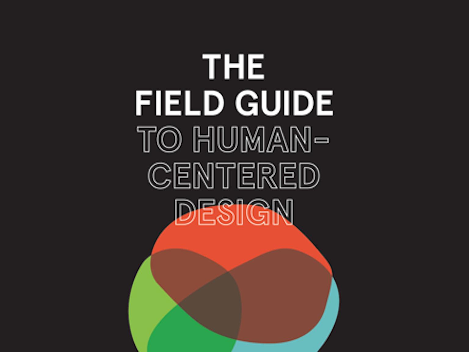 Ideo Human Centered Design Book