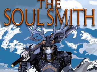 The Soul Smith - An Action-Packed Epic Fantasy Novel