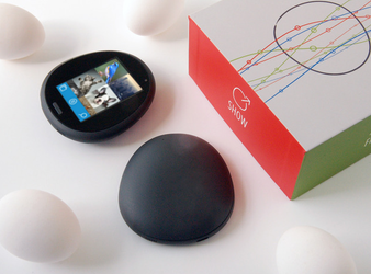 The Egg   A Personal Web & Storage Device without the Cloud