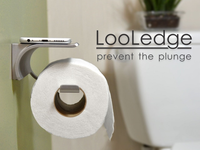 The Looledge By Axis Design Kickstarter