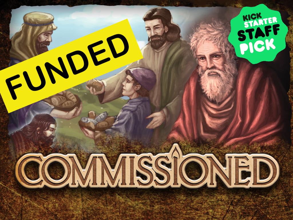 Commissioned project video thumbnail