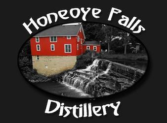 Honeoye Falls Distillery (Craft Spirits)