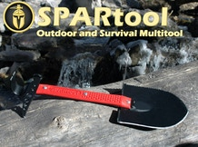 SPARtool Outdoor and Survival Multitool